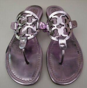 Tory Burch Miller Sandals Flip Flops