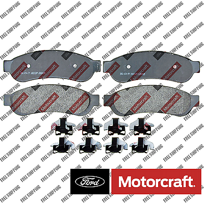BRF1456 Motorcraft Premium Rear Brake Pads