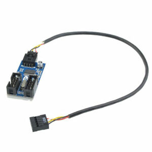 9pin-USB-Header-Male-1-to-2-Female-Extension-Splitter-Cable-Connector-Adapter-NA