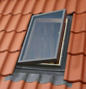 VELUX VLT 029 1000 45x73cm Dachausstiegfenster