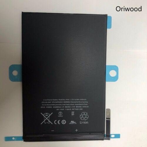 OEM New Battery For ipad mini 1 A1432 A1454 A1455 4440mAh