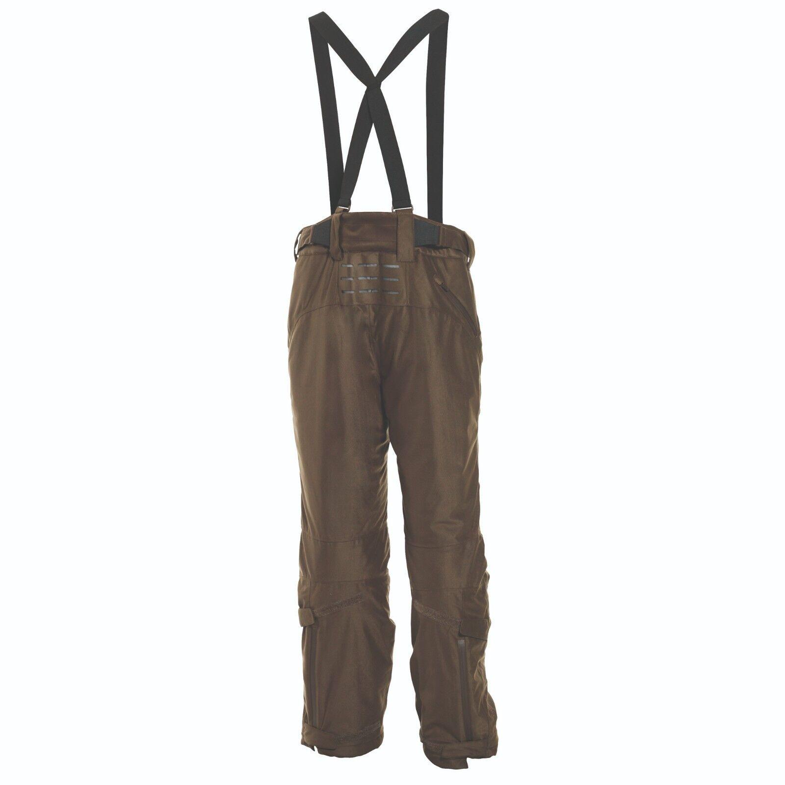 Deerhunter 3690  Blizzard Hose mit Thinsulate  383 - Dark Elm, Größe S