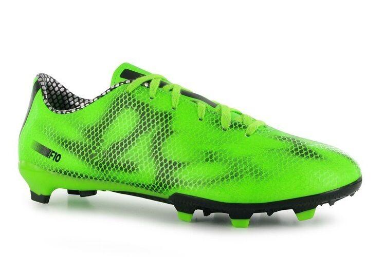 Adidas f10 fg mens (d) leichte fußballschuhe (d) mens (b34858) c5ec71
