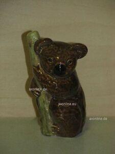 + # A002985_26 Goebel Archive Motif Koala à Ast O. Bambou 36-518-afficher Le Titre D'origine