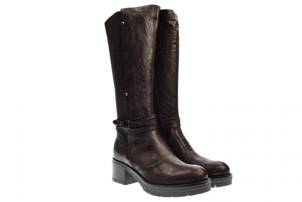 Nero Giardini A18us Chaussures Femmes Bottes A807133d/100
