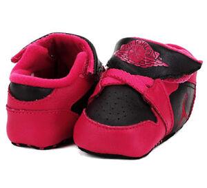 Nike Air Jordan 1st Crib CB Soft Bottom