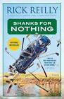 Shanks for Nothing 9780767906647 by Rick Reilly Paperback