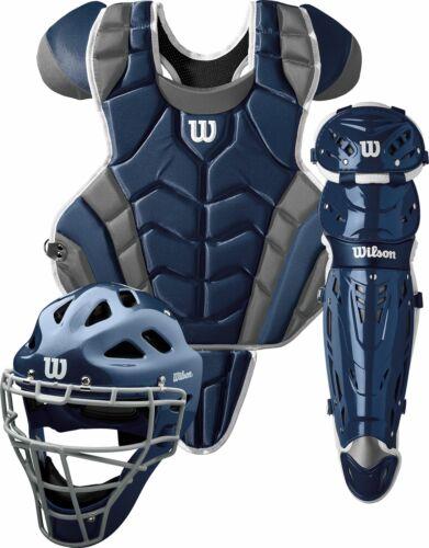 Wilson Intermediate C1K Catcher/'s Set