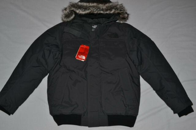 The North Face Mens Gotham Jacket III Asphalt Grey 2xl XXL Authentic ... 21dfbcaa6