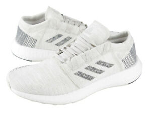 outlet store 97bff 2e8d7 Image is loading Adidas-Pureboost-GO-B37802-Running-Shoes-Training-Sneakers-