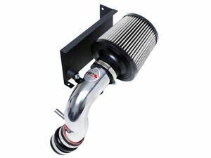 HPS SRI Short Ram Air Intake K/&N Filter for 02-05 Mini Cooper S Black