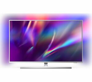 """PHILIPS 43PUS8555/12 43"""" Smart 4K Ultra HD HDR LED TV with Google Assistant"""