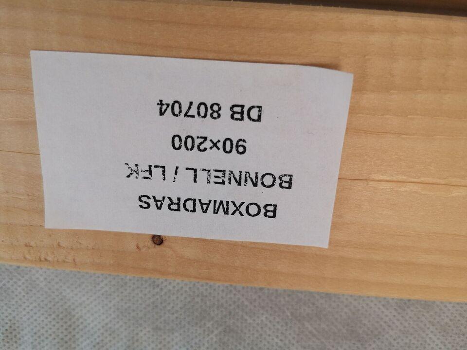Boxmadras, Bonnell lkf, b: 90 l: 200
