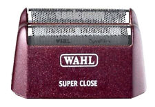 Wahl Professional 5 Star Shaver Series Replacement Foil Super Close Bump