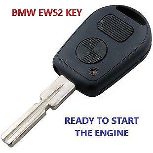 BMW-MINI KEY PROGRAMMING BY EWS IMMOBILIZER BOX MODULE