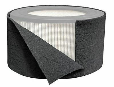 3 X Cut-to-Fit Carbon Pad for Air Purifiers