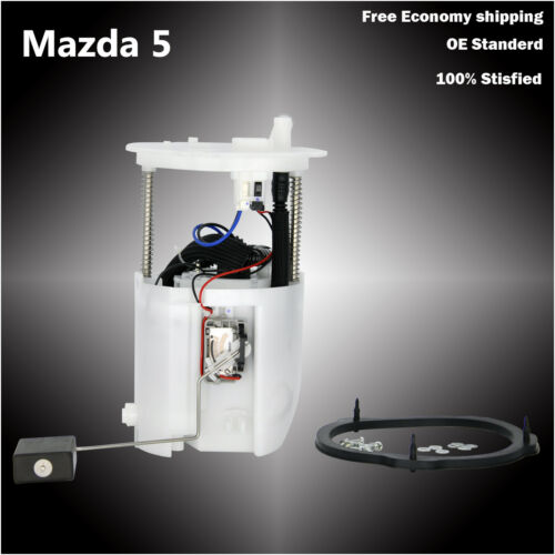 Fuel Pump Module Assembly Fits 2006-2017 Mazda 5 L4 2.5L 2.3L SP8809M E8809M