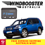 Windbooster-7-Mode-Throttle-Controller-to-suit-Nissan-X-Trail-2001-2007 thumbnail 1