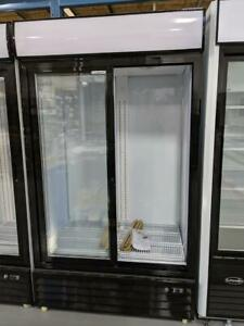 BRAND NEW Commercial Glass Display - Refrigerators and Freezers - CLEARANCE Edmonton Edmonton Area Preview