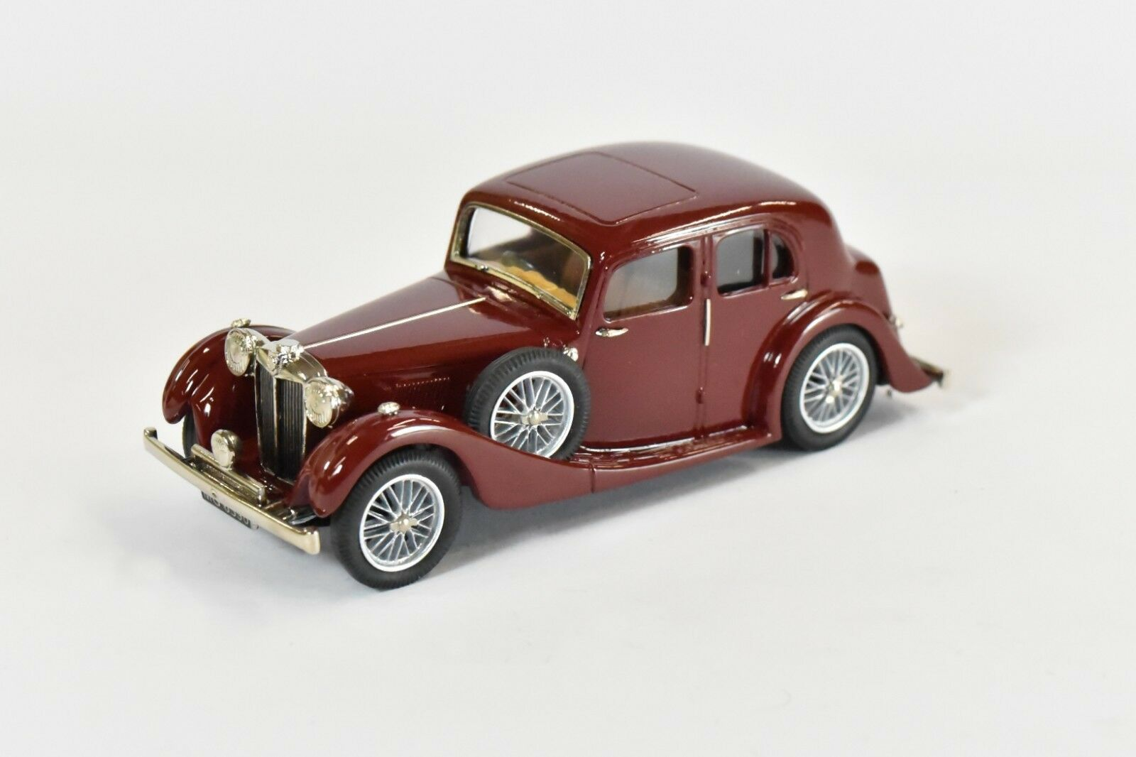 Brooklin modelle 1937 mg va - ldm84a