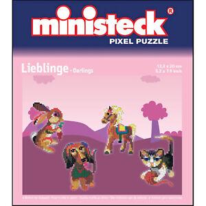 Lieblinge 4 in 1 Ministeck 32553 999095