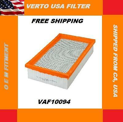 Mazda6 4 Cylin Mercury Milan 09-13 Air Filter For Ford Fusion 06-11 06-12