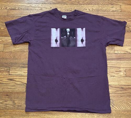 Vtg Tori Amos T-Shirt Sz XL