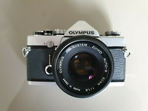 Olympus-OM1-Zuiko-auto-s-50mm-1-1-8
