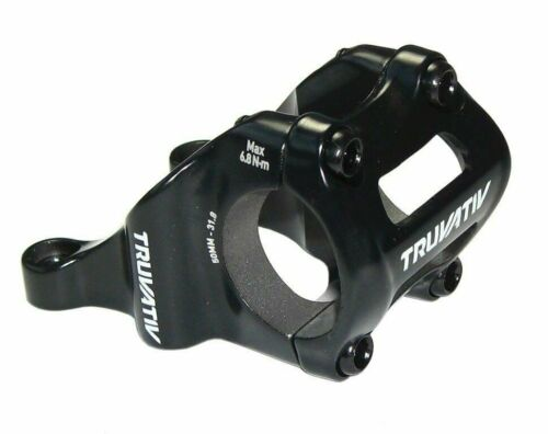 Truvativ Stem Holzfeller Direct Mount 50mm 31.8mm