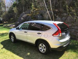 Honda CR-V LX 2014, 2WD ( 2 roues motrices )