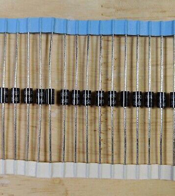 DO-15 P6KE47CA Pack of 100 64.8 V 40.2 V TVS Diode Bidirectional P6KE Series 2 Pins P6KE47CA