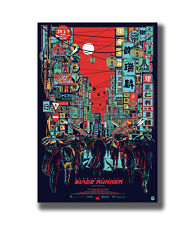 KX512 Hot New Blade Runner 2049 Harrison Print 20x30 24x36 40in Silk Poster