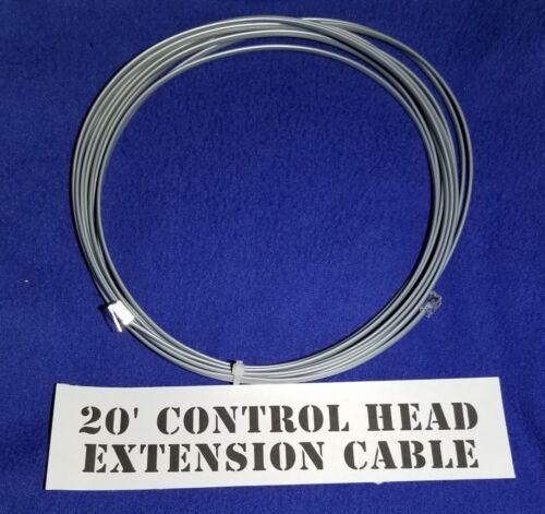 Yaesu FTM-400 FTM-100 remote head separation CT-162 equivalent USA Made 20/'