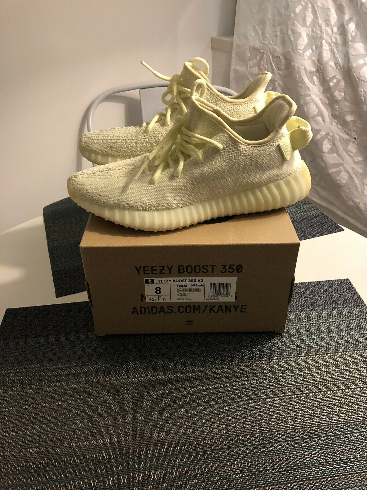 yeezy boost 350 gold