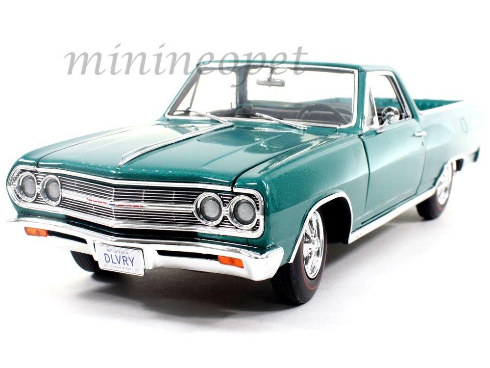 ACME A1805402 Southern Vitesse & Marine 1965 Chevrolet  El Camino 1 18 seuleHommest 210 PC  magasin en ligne de sortie