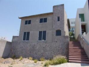 Casa en Venta en Frac. Hacienda Real De Tejeda