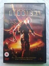 The Chronicles Of Riddick (2004) (DVD) (R2/PAL)