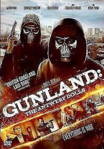Gunland - The Anversa Bambole DVD Nuovo DVD (SP091)