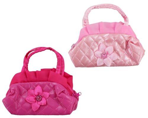1//3//6//12 Mädchentasche Mitgebsel Mädchen rosa pink Handtasche Kindergeburtstag