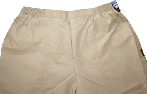 52 Schneider Sportswear GARDA leichte 3//4 Capri Hose Damen kurze Hose 36