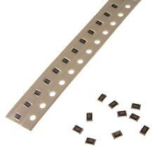 100 SMD Widerstand 20Ohm RC0805 1/8W chip resistors 0805 20R 0,125W 1% 076933