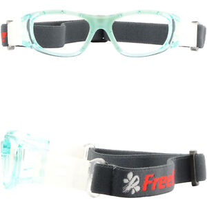 355a16a1ff4 Image is loading Boys-Girls-Prescription-Sports-Protection-Goggles-Wrap- Around-