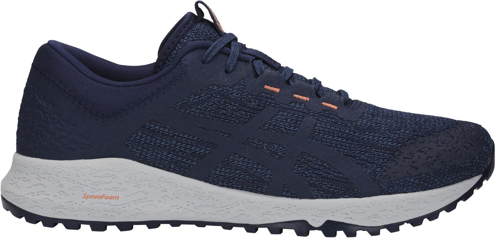 Zapatos Trail Asics Azul Running Osxyin5370 Xt Hombre Para Alpine 3jq54LAR
