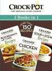 Crockpot 3 in 1 by Publications International, Ltd. (Paperback / softback, 2015)