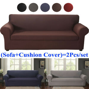 1-2-3-4-Seat-Split-Sofa-Cover-Cushion-Slipcover-Stretch-Couch-Chair-Protector