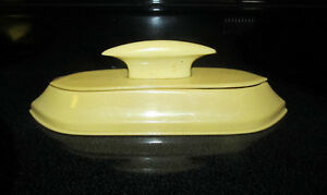 Vintage Bakelite Plastic Gold Yellow Celluloid Ivory La-Belle PY-RA-LIN Brush