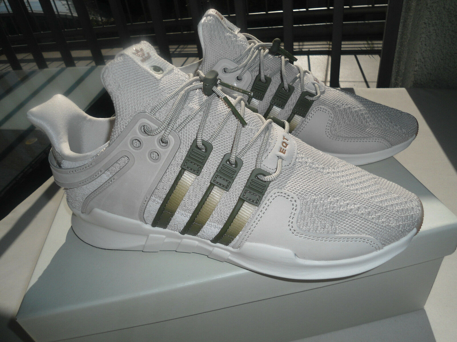Adidas EQT Support ADV HAL Consortium HIGHS AND LOWS 42 Neu    Guidance NMD
