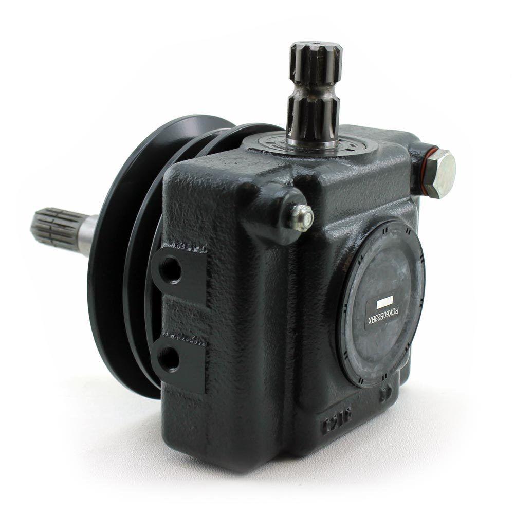 Gear Box Gear : New oem kubota gearbox k  fits rck p z