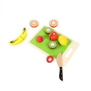 Tooky-Toys-Enfants-Coupe-Fruits-Bois-Fruits-Ensemble-de-Jeux-Age-3