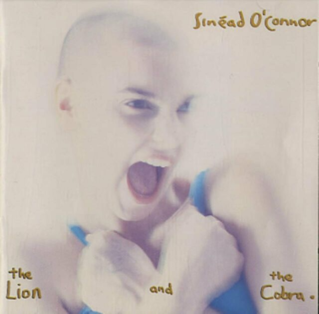 Sinéad o'Connor - the Lion and the Cobra CD #G1993984